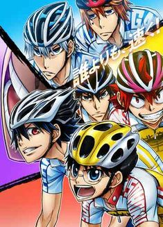 Yowamushi Pedal S4 Episode 7 VOSTFR Animes-Mangas-DDL    https://animes-mangas-ddl.net/yowamushi-pedal-s4-episode-7-vostfr/