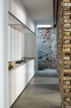 DUSSELDORF / Atelier d'Architecture Bruno Erpicum Partners