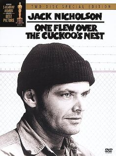 One Flew Over the Cuckoo's Nest 1976