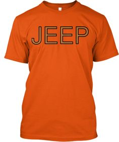 Jeep This is how We Roll! | Teespring