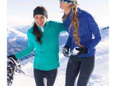 Rank & Style - Best Winter Running Tights #rankandstyle Running In Cold Weather, Winter Running, Running Wear, Running Tights, Thermal Leggings, Your Best Friend, Design Elements, Fabric Design, Skiing