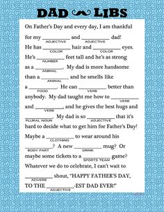Father's Day is quickly approaching, which means we have to start figuring out what we and our kids are going to get for their dad. This is not an easy task as men are hard to shop for. Instead of wandering through sporting goods stores completely clueless just to get him something he may alreadyContinue Reading...