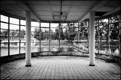 Hofstade Urbex. Great place, really beautiful!