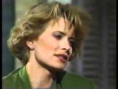 Bo & Carly - Jennifer Files Rape Charges 1991
