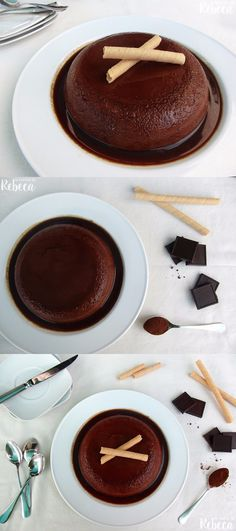 Chocolate Desserts, Chocolate Cake, Learn To Cook, Biscotti, Sweet Treats, Deserts, Dessert Recipes, Food And Drink, Favorite Recipes