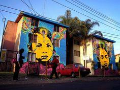 https://www.facebook.com/UrbanStreetArtCM   #streetart #art #urban #banksy #graffiti #stencil