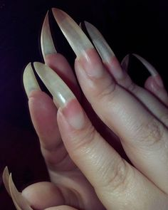 Silver Rings, Nails, Jewelry, Finger Nails, Jewlery, Ongles, Jewerly, Schmuck, Jewels