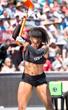Double Banger | CrossFit Games comin soon to GX
