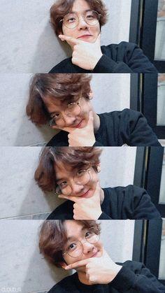 Kpop Exo, Sehun, Baekhyun Photoshoot, Baekhyun Wallpaper, Exo Lockscreen, Kim Minseok, Exo Members, Chanbaek, My Sunshine