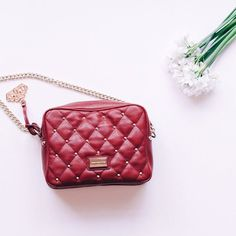 #redbag #myFornarina #lookidea #fashion