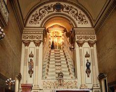 Altar Igreja das Dores