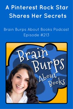 A Pinterest Rock Star Shares Her Secrets - come listen to this episode with Kim Vij from The Educator's Spin On It, with over 1.6 million followers!