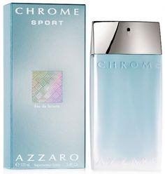 Azzaro Chrome Sport for Men