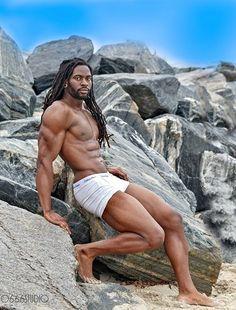 Naked girls photos Negros