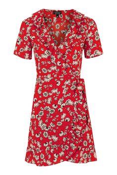 Daisy Tea Dress