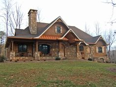 craftsman cottages | The Finest Craftsman Cottage in Cherokee County is now for Sale in ...