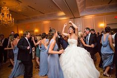 Dancing in Chancellors Ballroom-Photo from Jess & Matt collection by Richard Barlow Photography