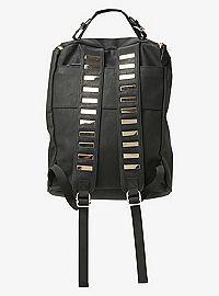 TORRID.COM - Metallic Plate Backpack