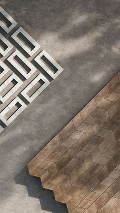 Designed in a variety of shapes, finishes, and colors to harmonize with any architectural style, our inspiring paving stones will help you achieve your design dreams! Paver Stones, Driveway Design, Backyard, Driveways, Architecture, Dreams, Shapes, Colors, Style