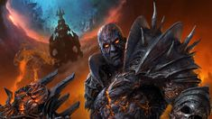 Ya disponible Shadowlands: Abducción siniestra — World of Warcraft — Noticias de Blizzard