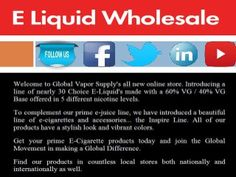 There are a large number of various flavors accessible, in any case, purchasing the best e-fluid flavor is simple when you limit down the choice to just the mo…