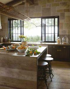 joiasdolar.blogspot.com.br *Em cada post do blog constam os créditos das imagens* #decor #inspiração #inspiration #inspiración #ideas #ideias #cozinha #kitchen #cocina