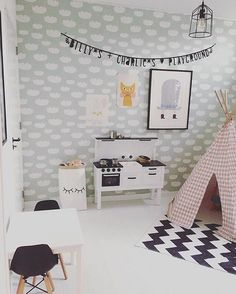 We love everything in this room featuring the pink diamonds Arizona teepee…