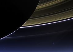 The Most Beautiful Photo of Saturn You've Ever Seen