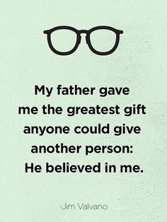 Love my Daddy!