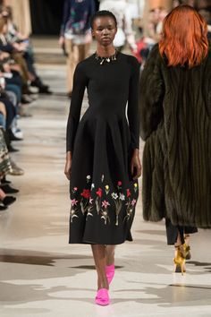 Oscar de la Renta, Ready-To-Wear, Нью-Йорк