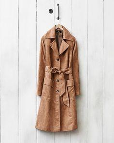 H&M autumn/winter collection #H&M #autumn #winter #coat #beige #boho