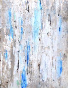 Pintura and pesquisa on pinterest - Pintura azul turquesa ...