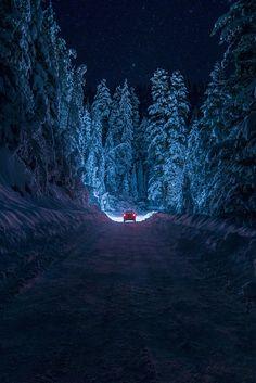 Wanna take a midnight ride