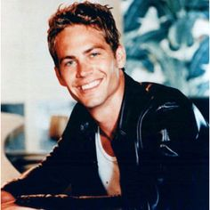 Paul Walker- look at those eyes!! I was obsessed with this picture for so long haha . I hope he can see how much everybody appreciated him. R.I.P :(