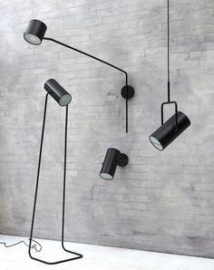 Design news: What a Lamp! | BoligciousBoligcious