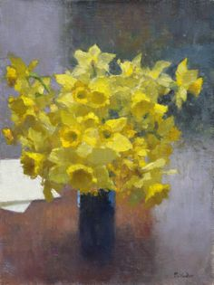 'Daffodils' by Jim McVicker