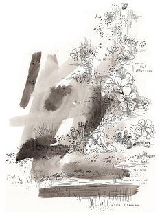 Prints.The Fine Art égoïste géante giclée. Affiche par DreamyMeisme