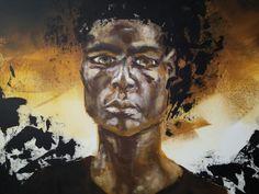 Acrylic on canvas, 70 x 100 My Works, Canvas, Tela, Canvases