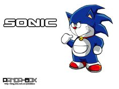 Dora+Sonic