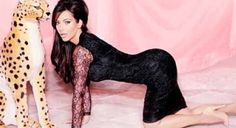Have you ever dreamt of a Kim Kardashian kind of butt? That's achievable now with a new liposuction and fat grafting technique.  http://www.vishwagujarat.com/entertaintment/get-kim-k-type-butt-with-this-new-technique/