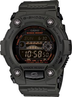 G-Shock Classic GR7900KG-3