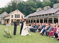 The Bride and Groom during their ceremony at Pippin Hill Farm & Vineyards in Charlottesville, Va Virginia Wineries, Charlottesville Va, Blue Ridge Mountains, Summer Weddings, Wine Country, Florals, Vineyard, Backdrops, Groom