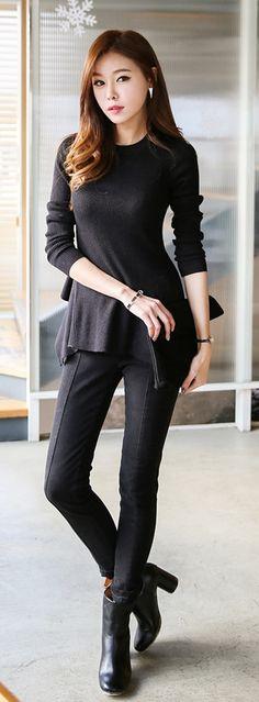 Women's Asian Fashion & Style