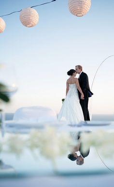 Real Life Wedding – Sarah and Matthew – Bali