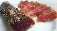 Prosciutto, Tuna, Fish, Meat, Petra, Syrup, Atlantic Bluefin Tuna, Ichthys