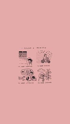 K a t i e 🥀 pink wallpaper iphone, unique wallpaper, pink iphone, words wallpaper Kawaii Wallpaper, Tumblr Wallpaper, Pink Wallpaper Quotes, Wallpaper Doodle, Angel Wallpaper, Bear Wallpaper, Aesthetic Pastel Wallpaper, Aesthetic Wallpapers, Unique Wallpaper