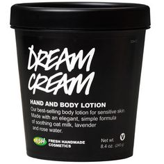 Dream Cream image