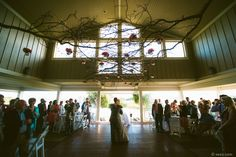 Outer Banks Beach Wedding, The Currituck Club, Corolla, NC
