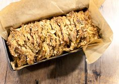 Banana Bread, Food And Drink, Cooking, Kochen, Brewing