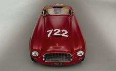 Ferrari 166 Spider Corsa